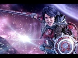 Video: Borderlands: The Return of Legend - Full Movie 2018 HD